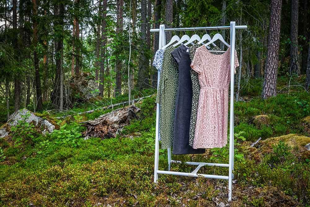 La mode et l'environnement : deux univers compatibles