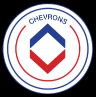 logo de la marque de jean chevrons