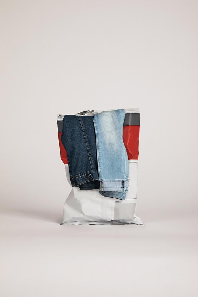 Comment laver un jeans à la machine ?
